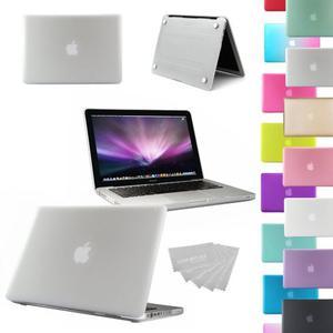 Carcasa Protector Macbook Pro 13.3 Pulgadas Transparente