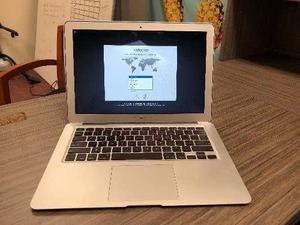 Macbook Air gb Como Nueva