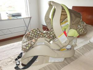 Silla de Bebe recién nacido para carro y coche de la