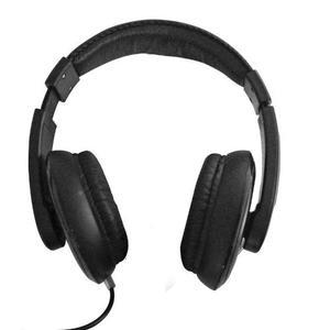 Audifonos Dj Para Estudio Contra Ruidos Con Microfono Altec