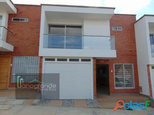 Casa en venta - San Antonio - Rionegro