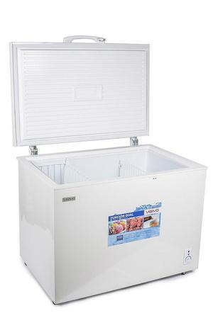 Congelador Dual Congelan O Refrigeran