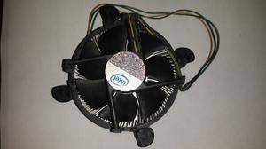 Disipador De Calor Para Socket 775