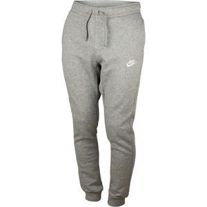 Pantalon Sudadera Nike Jogger Club Gris Hombre Original