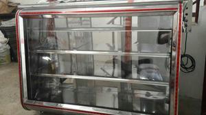 Se Vende, Refrigerador Tipo Vitrina.