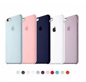 Silicone Case Iphone 6 6plus 7 7plus 8/8plus