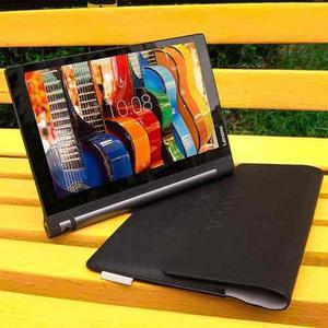 Tablet Lenovo Yoga Tab3 10 Ram 2gb/ 16gb/ 4g +obsequio Funda