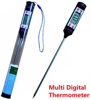 Termometro Digital Para Alimentos