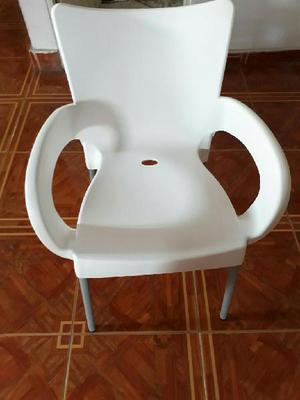 Vendo 8 Sillas Nuevas - Cúcuta
