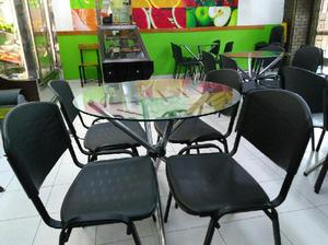 Vendo mesas para restaurante bogot posot class for Mesas para restaurante usadas