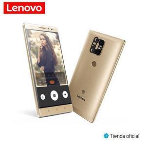 Celular Lenovo Phab 2 Plus 670y 3gb Ram 32gb Gold