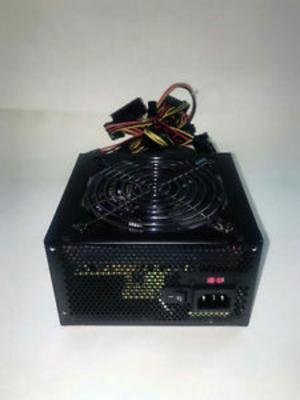 Fuente de Poder Real Cooler Master 500w