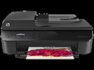 Impresora eMultifuncional HP Deskjet Ink Advantage