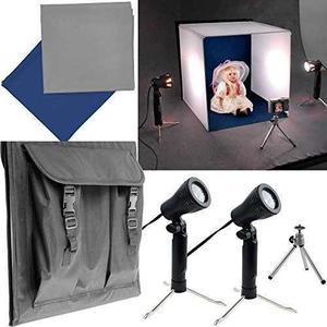 Marca Deluxe Mesa Foto Estudio Foto Caja De Luz P03