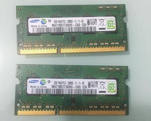 Memoria Ram 2Gb para Macbook Pro Ddr3