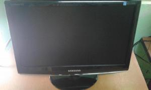 Monitor Lcd Samsung 18.5 Pulgadas Solo Venta Cali - Cali