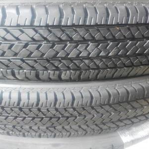 Vendo 2 Llantas 225/60/17 Bridgestone - Bucaramanga