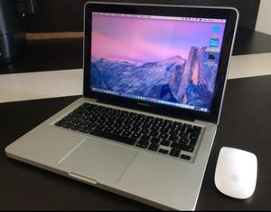 Vendo O Cambio Macbook Pro 13