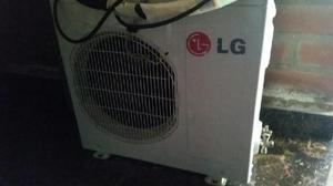Aire Acondicionado Lg 9000 Btu - Neiva