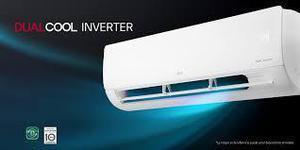 Aire Acondicionado Nuevos LG Dual Inverter - Yopal
