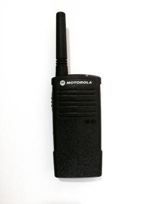 Carcasa Para Radio Motorola Ep 150 Vhf / Uhf