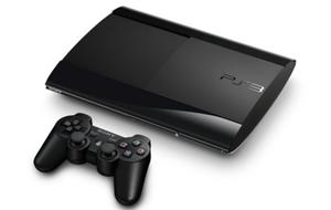 Ps3 Super Slim 500gb