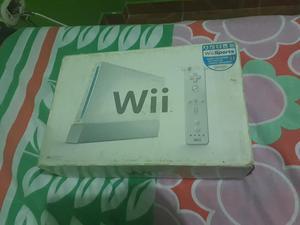 Se Vende Wii en Buen Estado.