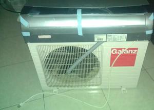 Vendo Aire acondicionado mini split 24.000 btu Galanz -