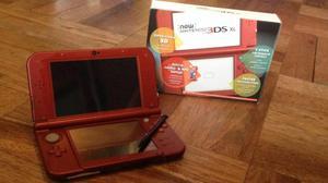 Vendo Cambio Nintendo New 3ds Xl Programada 32gb
