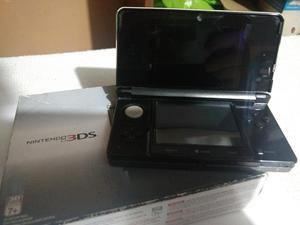 Vendo Nintendo 3ds en Perfecto Estado