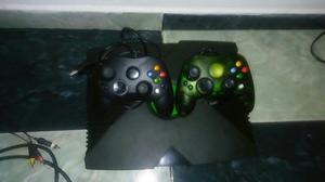 Xbox Clasico en Buen Estado
