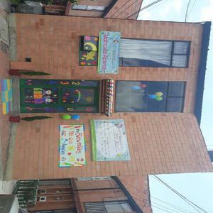 Auxiliar de Pre Escolar - Bogotá