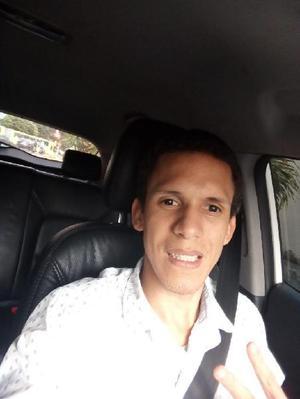 Busco Trabajo Como Conductor - Bucaramanga
