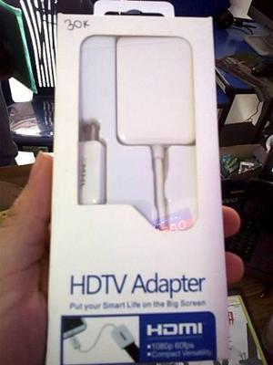 Cable Hdmi Para Samsung S5 S6 S7 S8 Y Note
