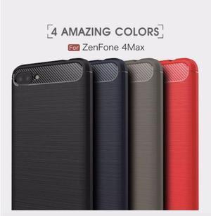 Carcasa Forro Asus Zenfone 4 Max 5,5 Inch Entrega Inmediata