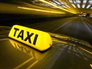 Conductor de Taxi Turno Largo - Bogotá