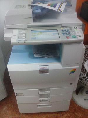 Fotocopiadora Color Mpc