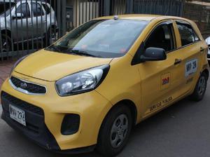 Necesito Conductor Taxi con Urgencia - Bogotá