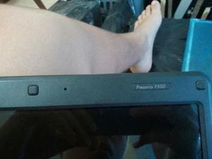 Portátil Compaq F700 para Uso