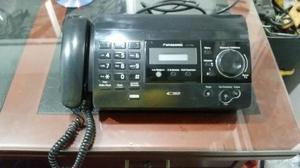 Vendo Fax Marca Panasonic