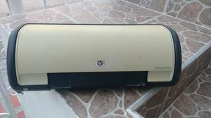 Vendo Impresora Hp D de Cartucho