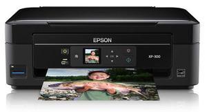 Vendo Impresora Multifuncional Epson XP300 USADA
