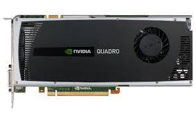 Vendo Tarjeta de Video NVidia Quadro GB