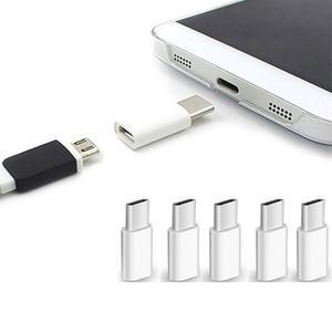 Adaptador Samsung Micro Usb A Tipo C S8 A5 A7 Version