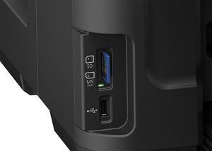Epson Workforce Wf- Impresora De Inyección De Tinta