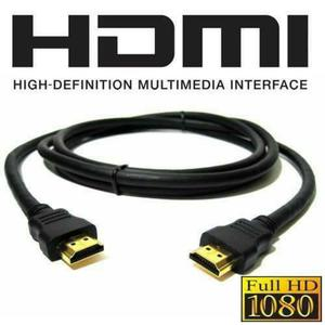 Hdmi Cable Nuevo