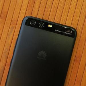Huawei P10 Plus Negro Mate Casi Nuevo