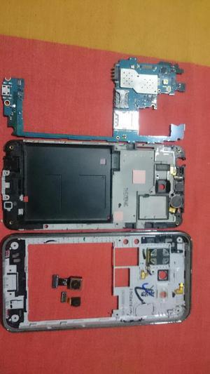 Repuestos Samsung J5 Board Mala