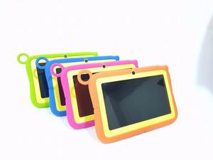 Tablet Para Niño Onetech Kids + Obsequio. Envío Gratis.