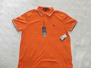 Camisetas Tipo Polo Us Polo Assn Importadas 100 originales